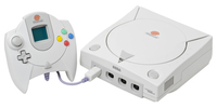 Picture of DreamCast