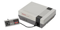 Picture of NES