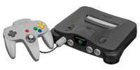 Picture of Nintendo 64