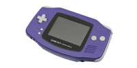 Picture of Game Boy Advance