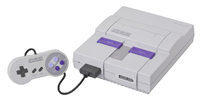 Picture of SNES