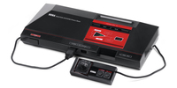 Picture of Master System